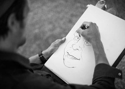organisation-anniversaire-animation-caricature-poppins-evenements