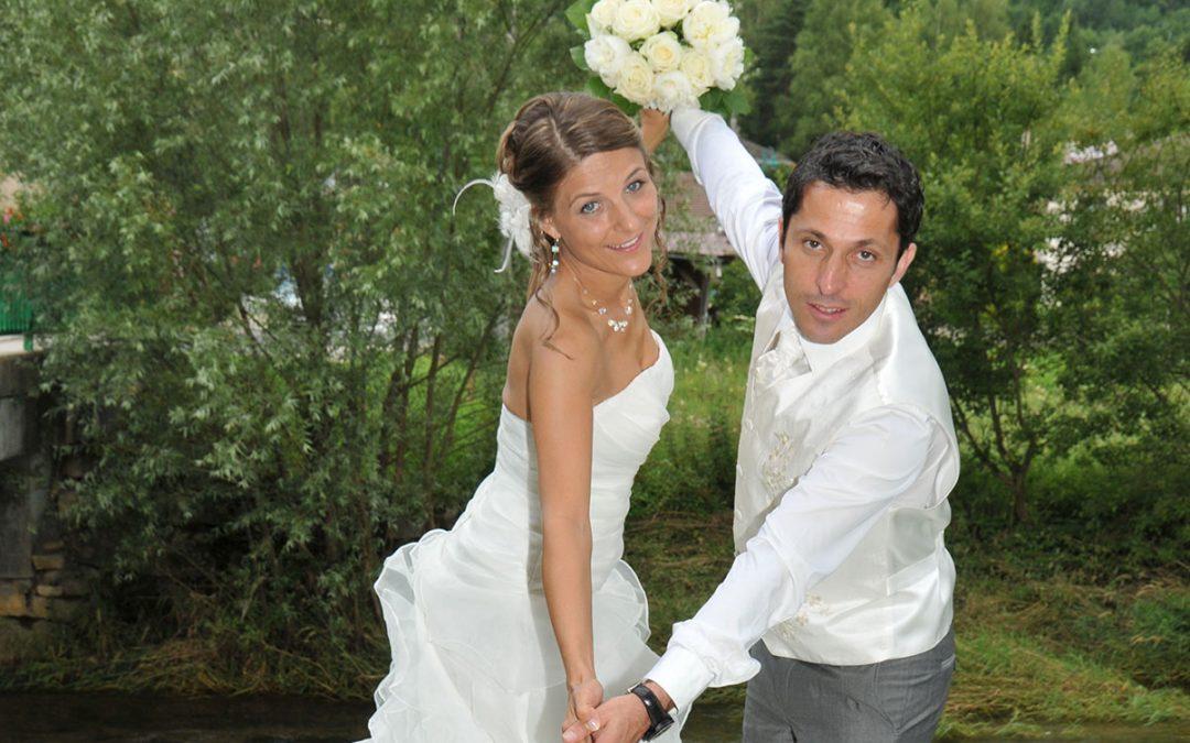 Chantal & Sébastien