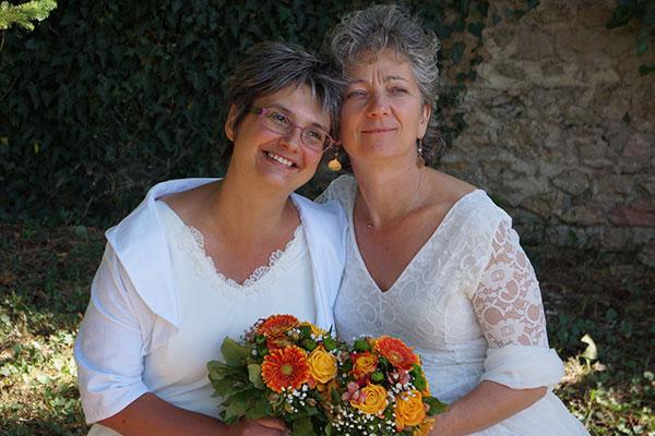 Isabelle & Sylvie